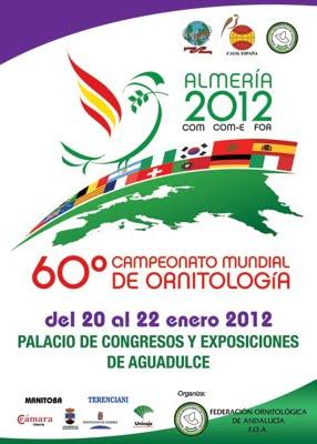 Campeonato Mundo 2012