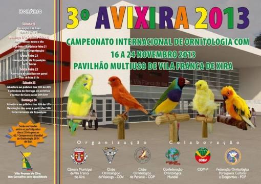 AVIXIRA 2013